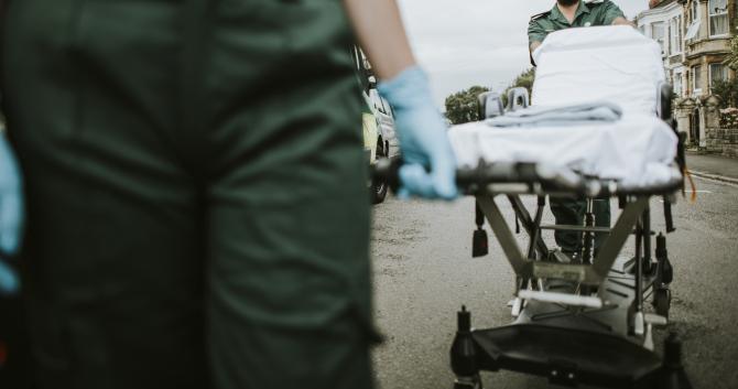 Italia. Româncă, implicată într-un accident cumplit: Mergea acasă după o noapte de muncă