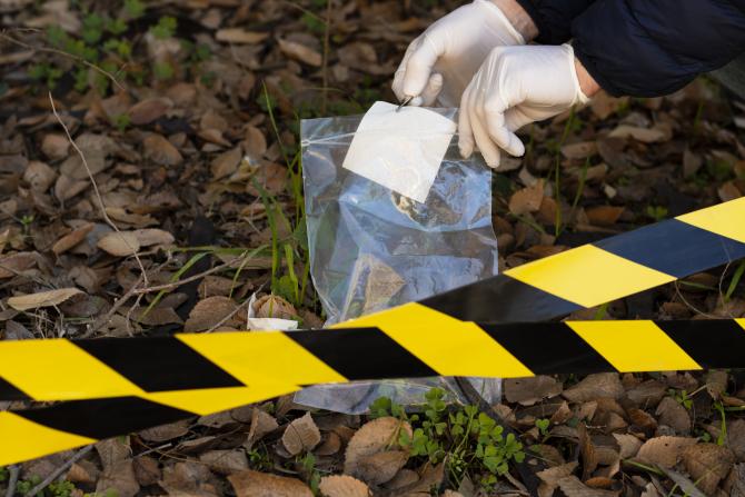 Mama care și-a omorât trei copii, condamnată. Ana i-a ucis și i-a îngropat în curtea casei