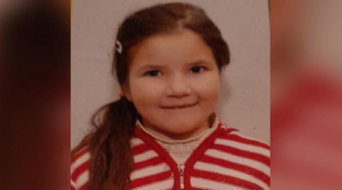 Mihaela Marina, de 9 ani din Dolj, căutată de vineri seară, după ce a dispărut de acasă