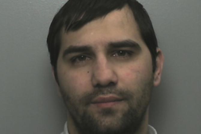 Mihai Săvescu, românul condamnat la închisoare în Anglia