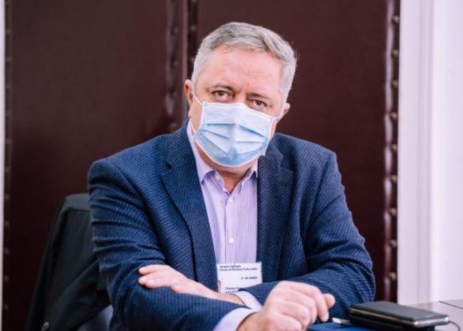 Noul director al Spitalului Judeţean Sibiu - Riscăm să fim Constanţa doi