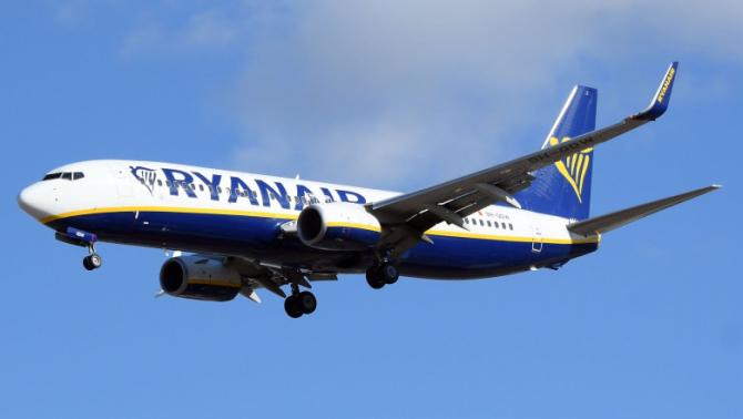 Ryanair interzice accesul clienților care au cerut banii înapoi pentru zborurile anulate