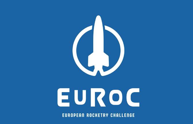 Şapte studenţi români lansează racheta Eva. FOTO: captură YouTube @Copenhagen Suborbitals