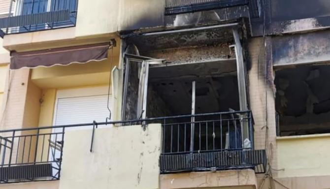 Spania. Românca, care a vrut să-i dea foc unei colege, însă a greșit casa, a ajuns după gratii