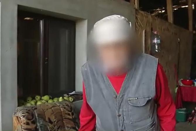 Un român dat dispărut de 30 de ani s-a întors acasă. Soția și copiii îl credeau mort
